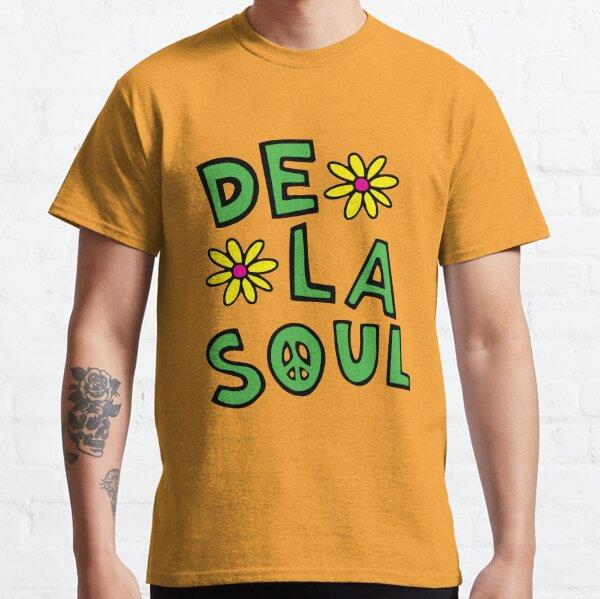 Original De La Soul Print T-shirt classique