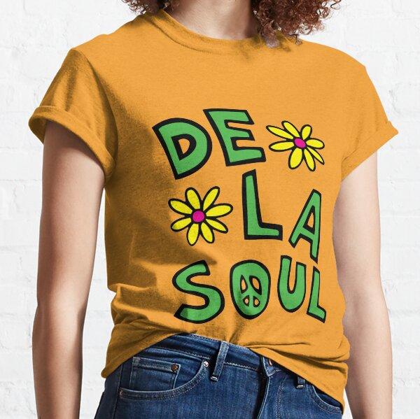 Original De La Soul Print Classic T-Shirt