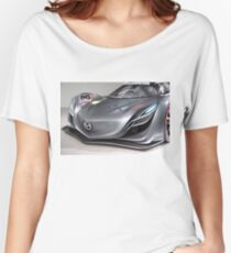 The Mazda Furai Women's Relaxed Fit T-Shirt
