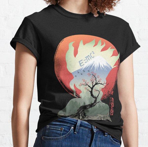 Piedras del mundo Camiseta clásica