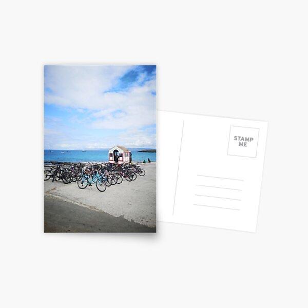 Inis Oirr, Aran Islands, Ireland  Postcard