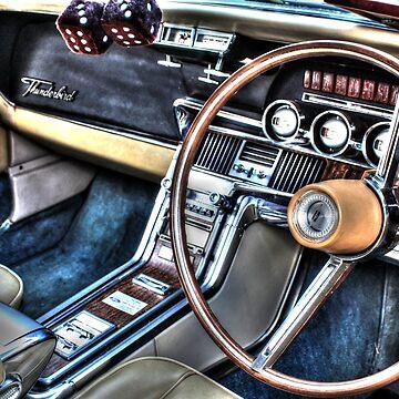 Thunderbird Double 6. by Ian17