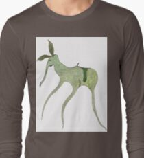 giddy-up Long Sleeve T-Shirt