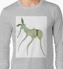 giddy-up Long Sleeve T-Shirt