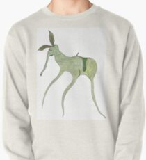 giddy-up Pullover