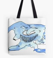 the curmudgeon Tote Bag