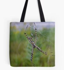 Hanging Beauty. Tote Bag