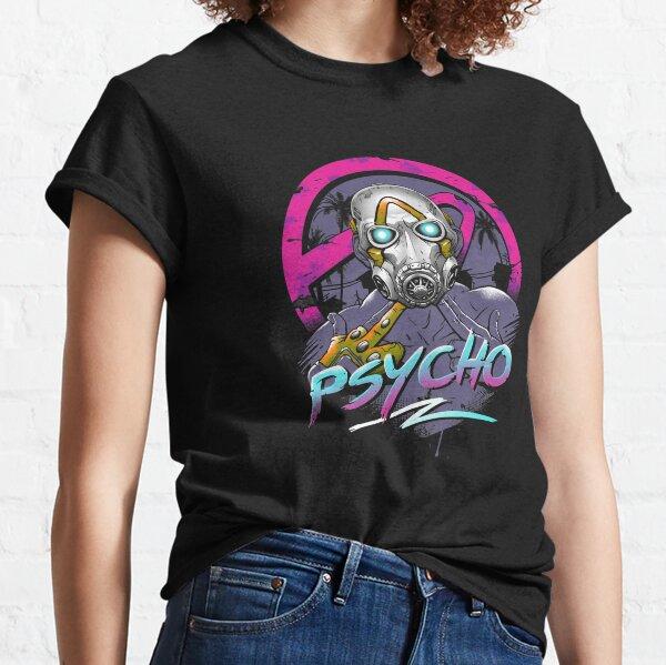 Rad Psycho Classic T-Shirt
