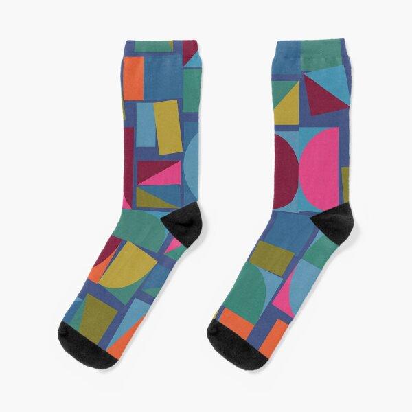 Bauhaus Socken