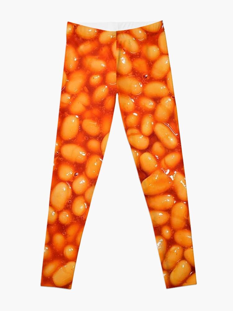 Alternate view of Baked Beans Leggings