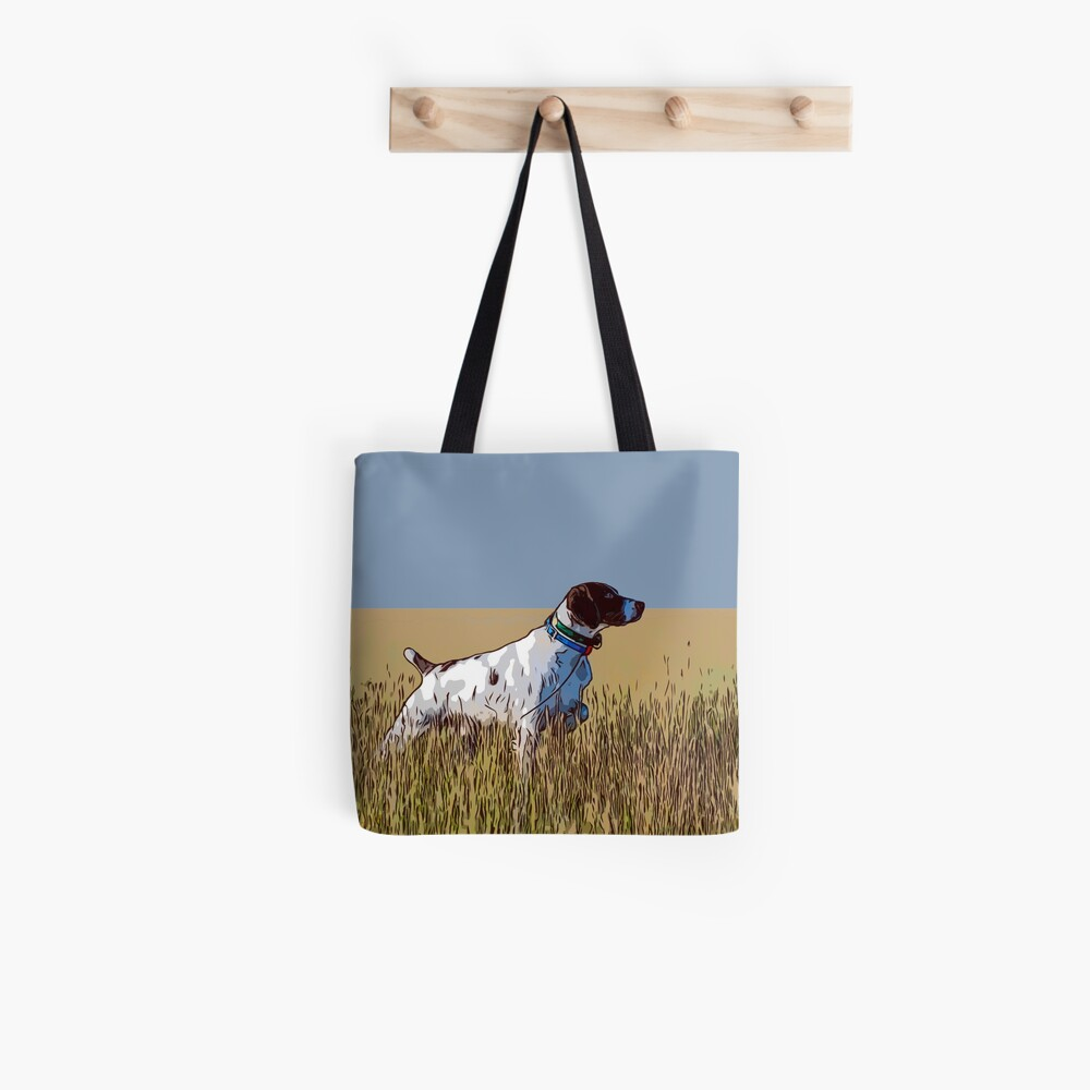 BRITTANY POINT Tote Bag