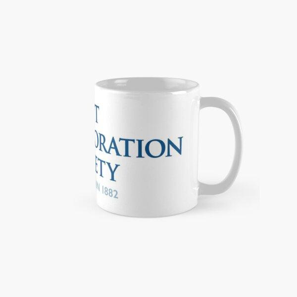 The Egypt Exploration Society Classic Mug