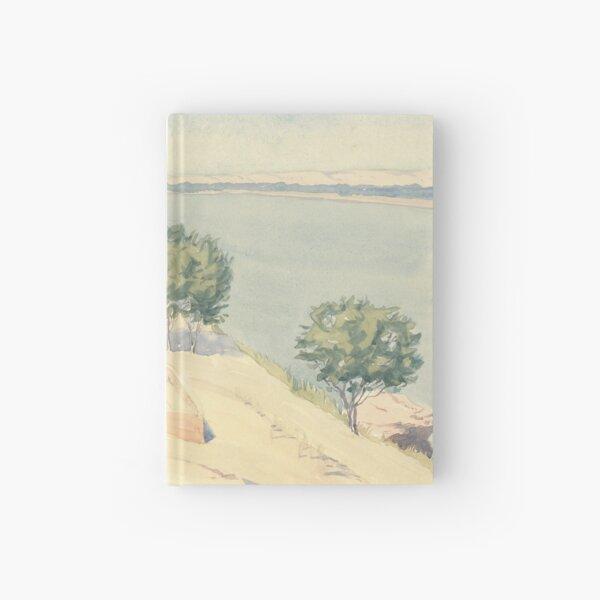 Caminos' Camp at Gebel el-Silsila, 1959 Hardcover Journal