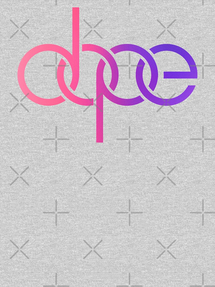 Dope Audi Logo (Pink Gradient) | Gift for Girlfriend by Qwerty-Designs