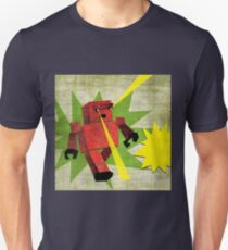 YOU'VE BEEN A BAD ROBOT T-Shirt
