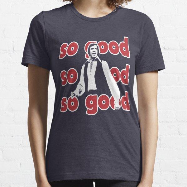 Boston Neil Red Diamond Essential T-Shirt