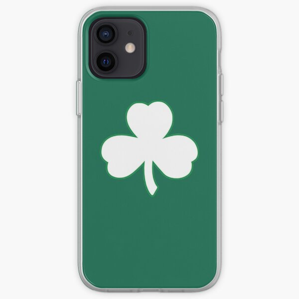 I'm a Celtic!!! iPhone Soft Case