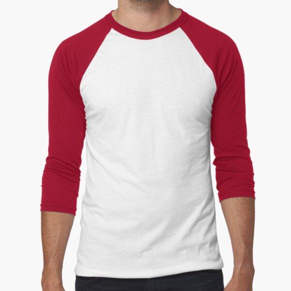 Media Offline - Premiere 2018 Baseball ¾ Sleeve T-Shirt