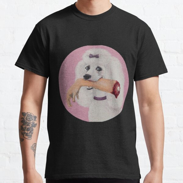 Killer Poodle Classic T-Shirt