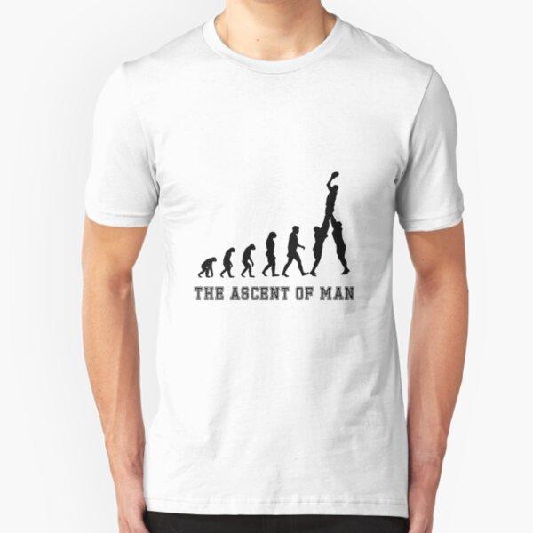 The Ascent Slim Fit T-Shirt