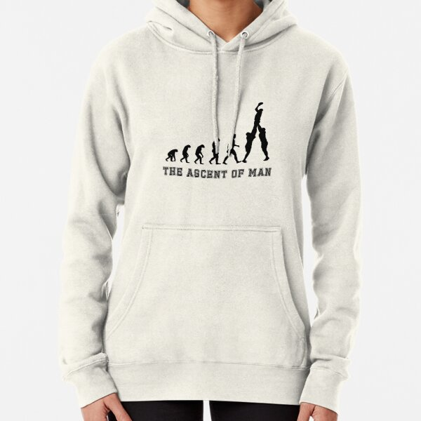 The Ascent Pullover Hoodie
