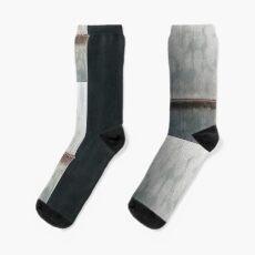 the dark side of the bamboo Socks