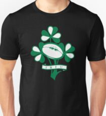 Ireland Rugby Union T-Shirt