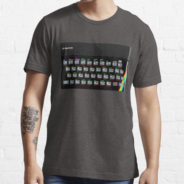 ZX Spectrum Essential T-Shirt