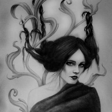 Demeter by rachelshade
