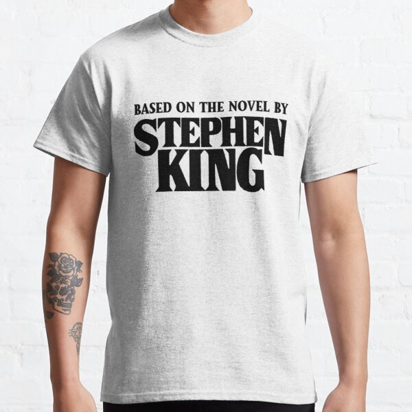 Based on the Novel Classic T-Shirt