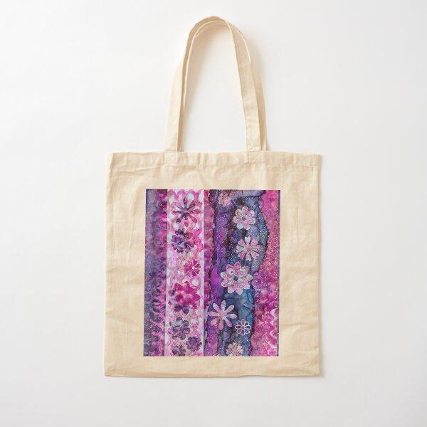 Always spring Cotton Tote Bag