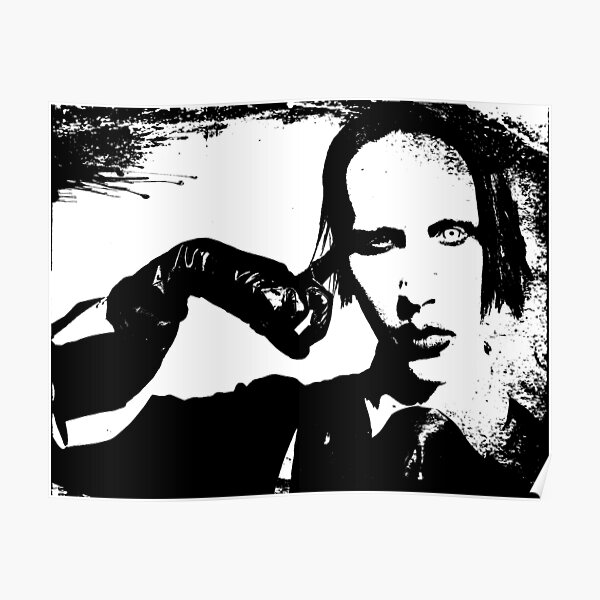 2 The Cure English Rock Band Classic Gothic Punk Hard Music Legends Poster
