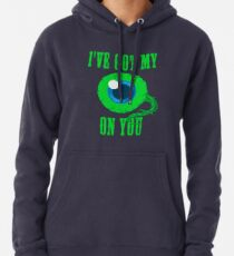 JackSepticEye - I've Got My Eye On You Pullover Hoodie