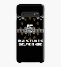 Fallout - Enclave propaganda Design Case/Skin for Samsung Galaxy