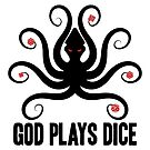 God Plays Dice by mintdawn