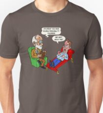 Freud - Double personality T-Shirt