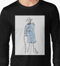 yo-ho Long Sleeve T-Shirt