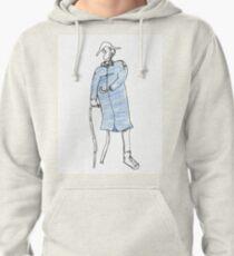 yo-ho Pullover Hoodie