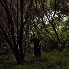 Lost in the Woods by mike35400