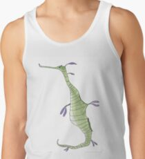 weedy seadragon Tank Top