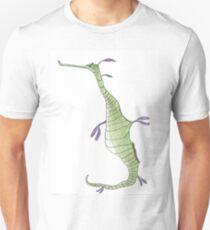 weedy seadragon Unisex T-Shirt