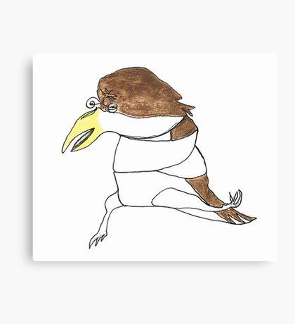 cuckoo Canvas Print