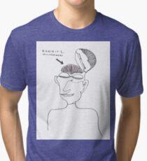 wilderness Tri-blend T-Shirt