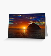 Dream A Dream With Me Greeting Card