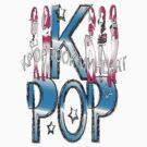 K-POP took my heart by cheeckymonkey