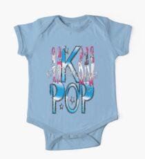 K-POP took my heart Kids Clothes