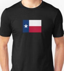 Texas Flag Texan USA - Lone Star T-Shirt Duvet Sticker T-Shirt