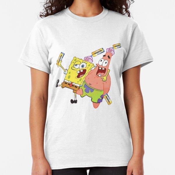 Twisted Goofy Goobers Classic T-Shirt
