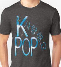 Sarang hae yo KPOP Unisex T-Shirt