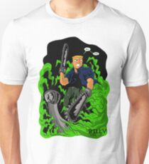 "Billy: Demon Slayer ""Series Two"" Style T-Shirt"